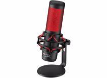 HyperX Quadcast Microfoon