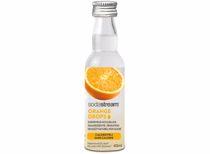 SodaStream siroop Fruit Drops Orange 40 ml