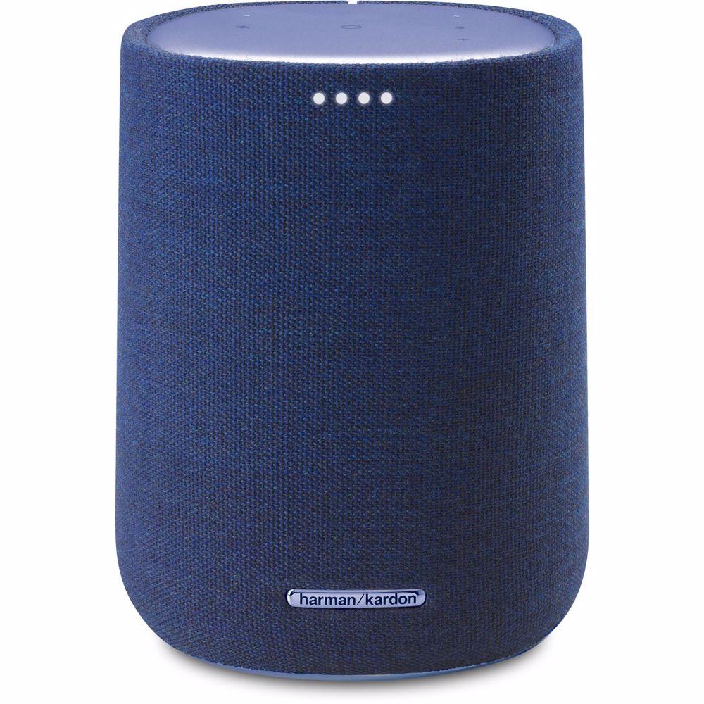 Harman Kardon multiroom speaker Citation One MK2 (Blauw)