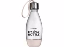 Sodastream fles My Only Bottle (Roze)
