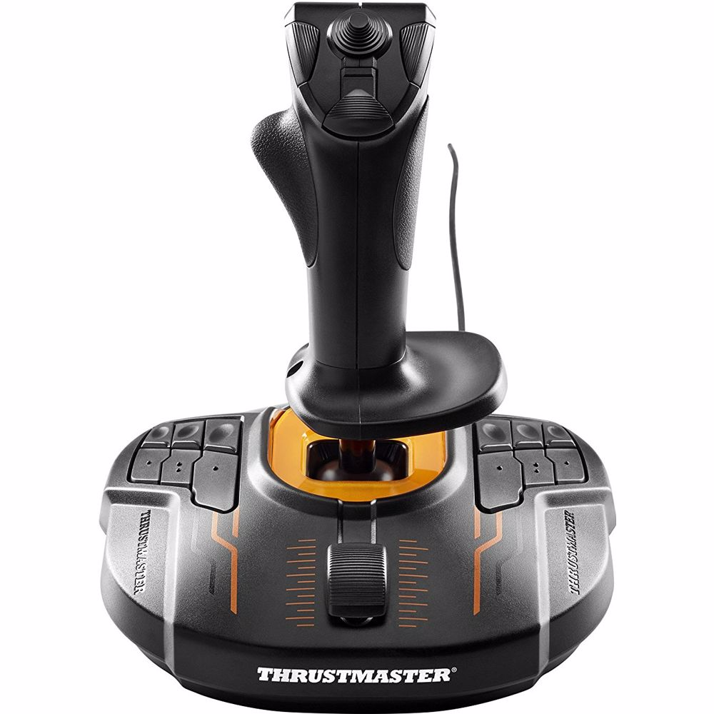 Thrustmaster joystick T-16000M FCS