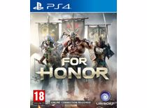 Ubisoft playstation 4 FOR HONOR PS4