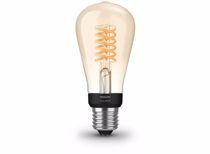 Philips Hue White Filament Edison E27 Bluetooth