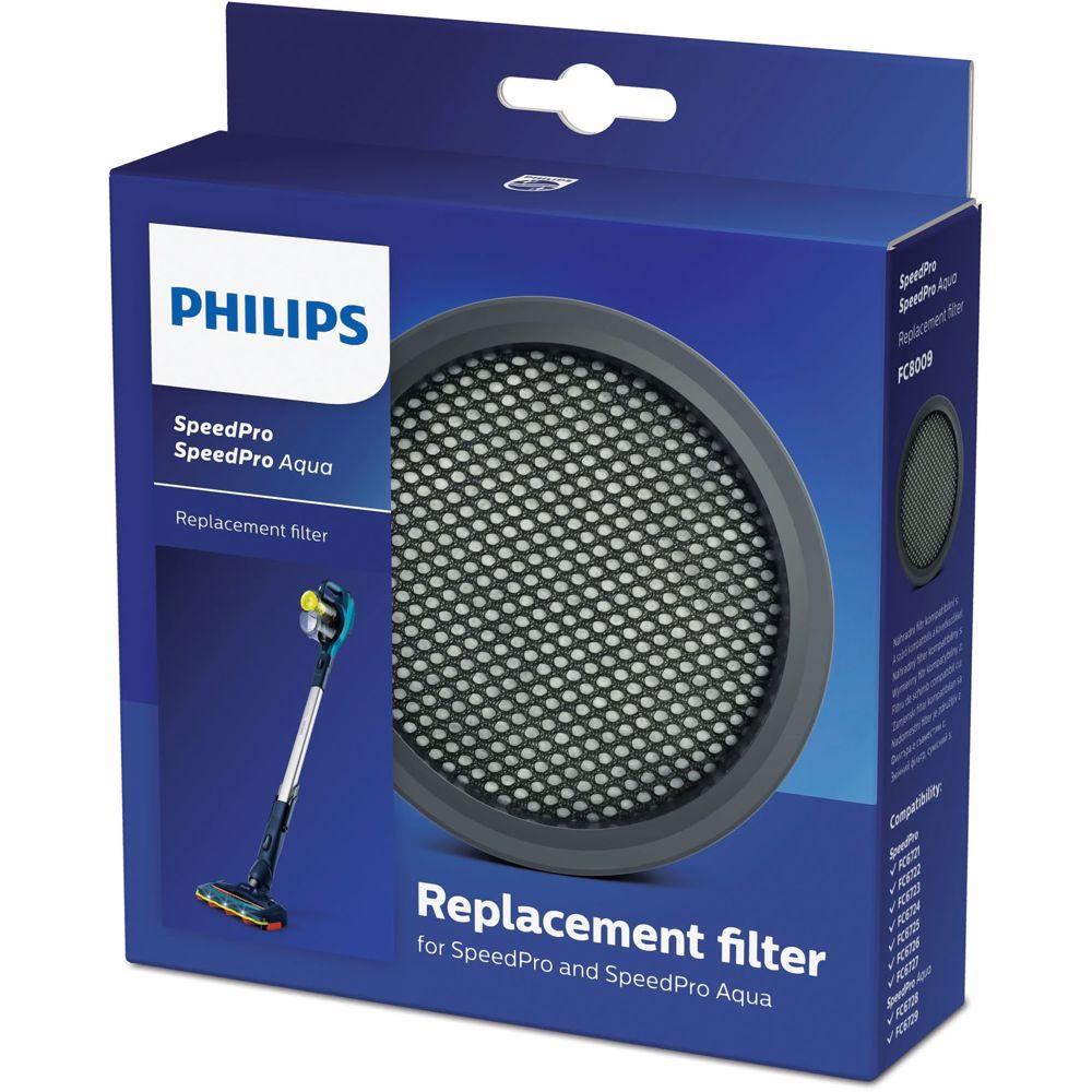 Philips stofzuigerfilter FC8009/01