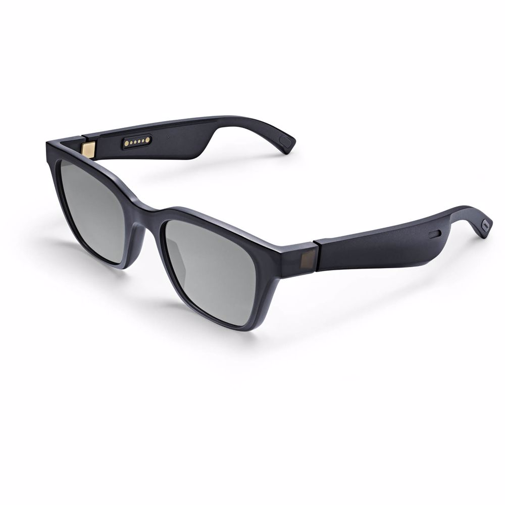 Bose audiobril Frames Alto M/L (Zwart)