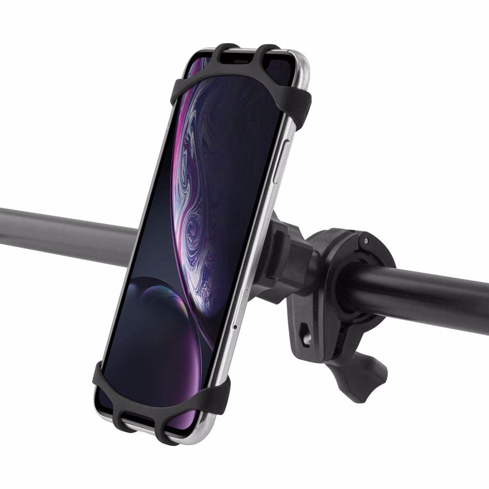 Azuri telefoonhouder voor de fiets - van 4 tot 6,5 inch