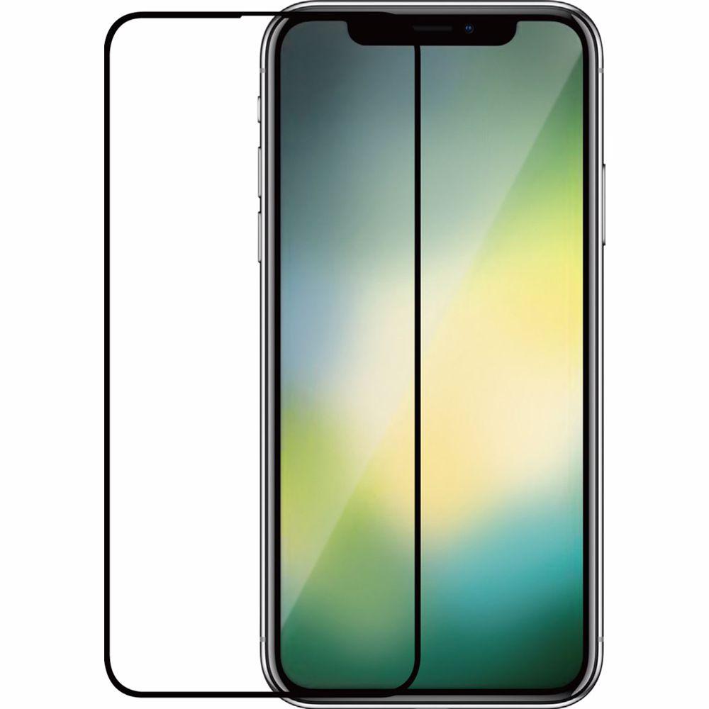 Azuri screen protector Tempered Glass voor Apple iPhone XR