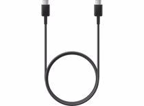 Samsung USB-C TO USB-C  - ZWART DATAKABEL
