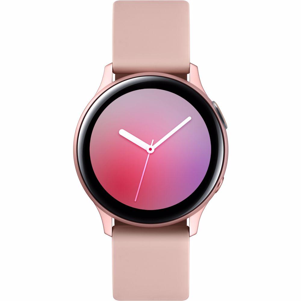 Samsung smartwatch Galaxy Active 2 40 mm aluminium (Goud)
