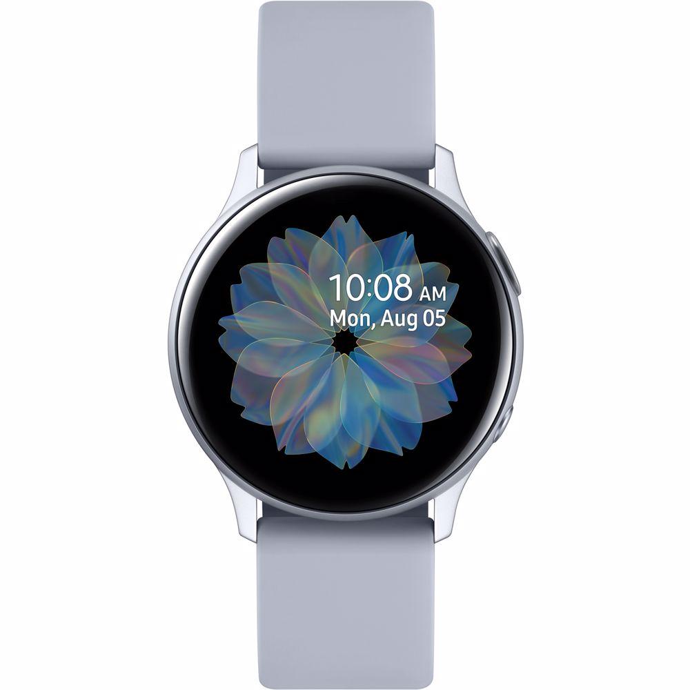 Samsung Galaxy Watch Active 2 40mm Aluminium (Zilver)