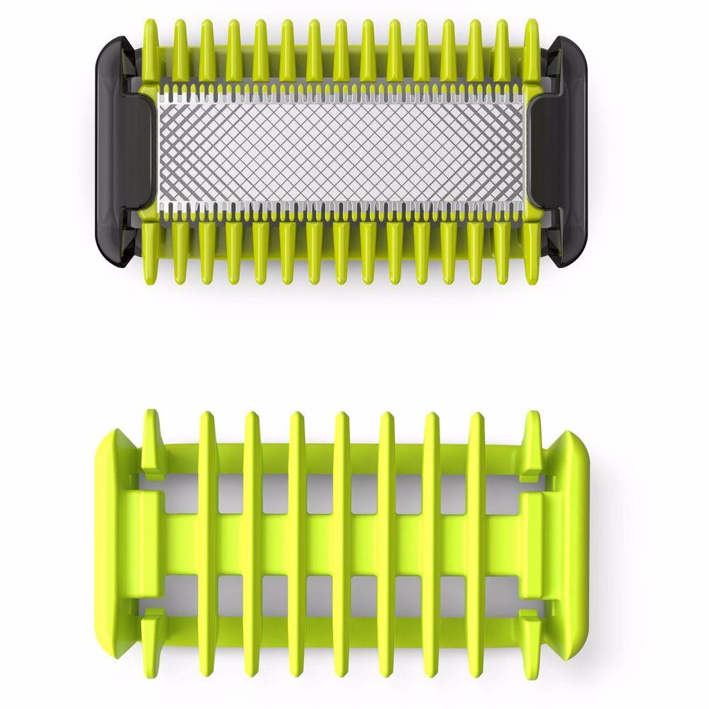 Philips scheerkop/mes OneBlade Body Kit QP610/50