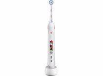 Oral-B elektrische tandenborstel Junior Minnie Mouse