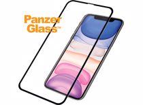 Panzerglass screenprotector Apple iPhone XR/11 Case Friendly