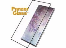 Panzerglass screenprotector Samsung Galaxy Noto10+ Case Friendly