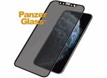 Panzerglass privacy screenprotector voor iPhone X/XS/11 Pro