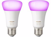 Philips Hue White & Color Ambiance E27 Bluetooth Duopak