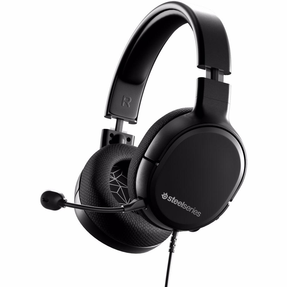 Steelseries gaming headset Arctis 1