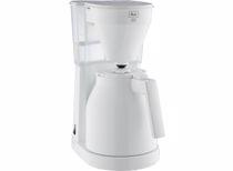 Melitta koffiezetapparaat EASY II Therm (Wit)