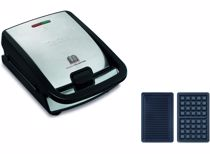 Tefal contactgrill Snack Collection SW857D
