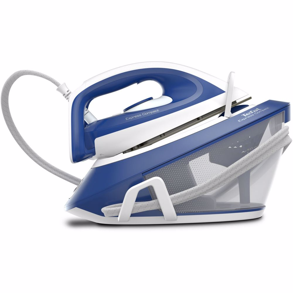 Tefal stoomstrijksysteem Express Compact  SV7112