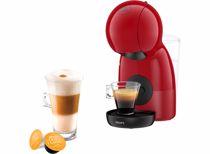 Nescafé Dolce Gusto Piccolo XS KP1A05 (Rood)