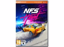 Need for Speed - Heat (Code in a Box) PC