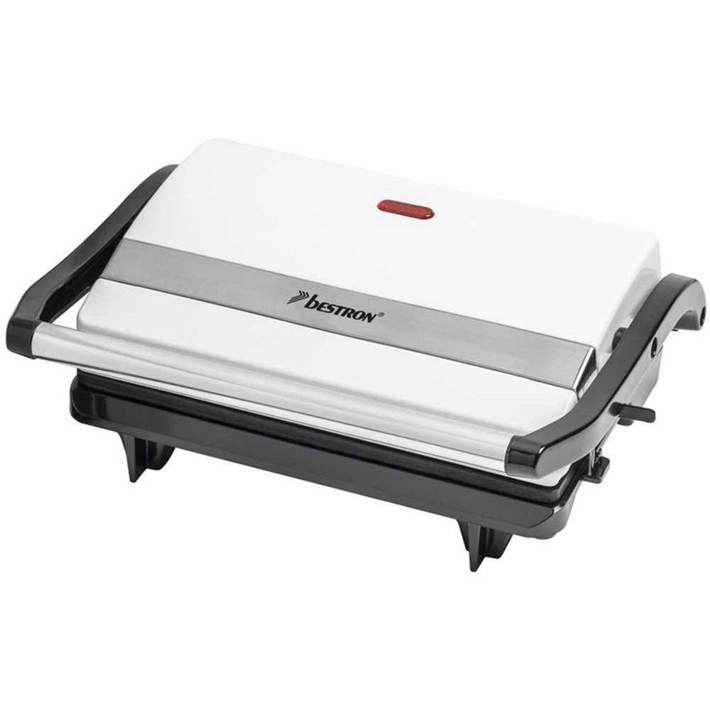 Bestron contactgrill APM123W