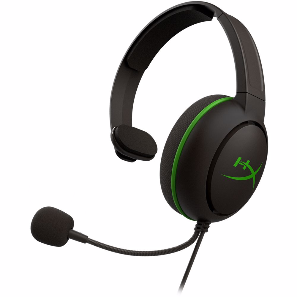 HyperX gaming headset CloudX Chat XBox One