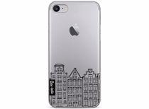 Casetastic telefoonhoesje Amsterdam voor Apple iPhone 7/8