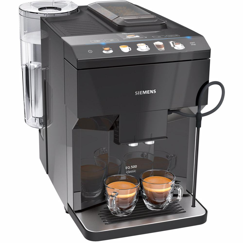 Siemens EQ.500 espresso apparaat TP501R09