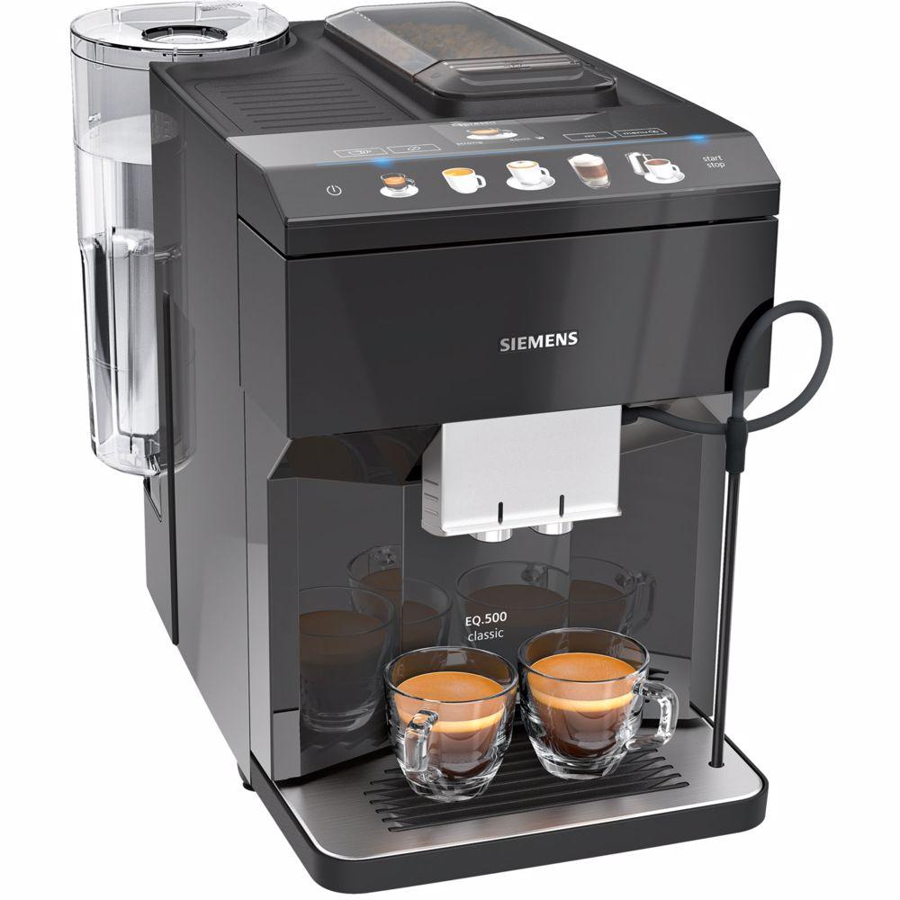 Siemens EQ.500 espresso apparaat TP503R09