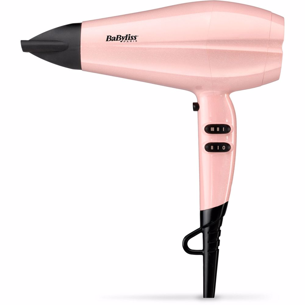 BaByliss haardroger Rose Blush 5337PRE