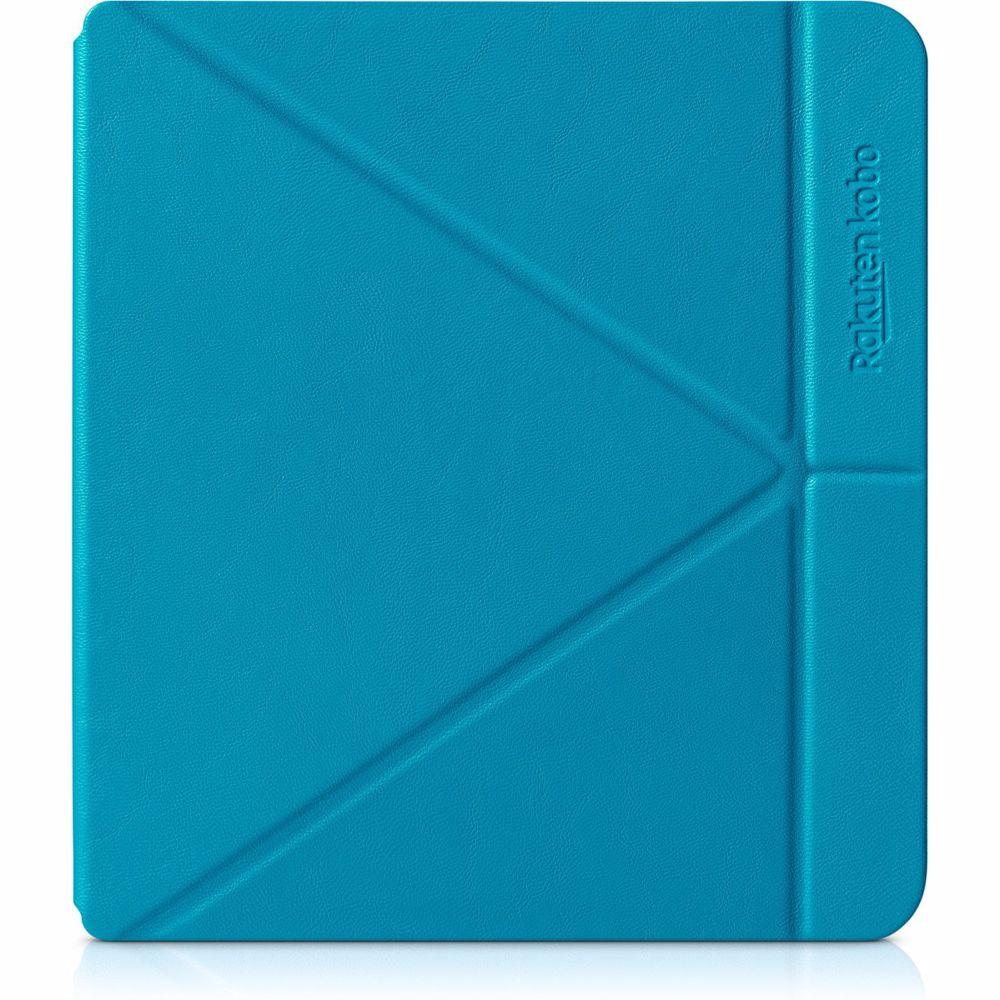 Kobo e-reader beschermhoes Libra H2O Sleepcover (Blauw)