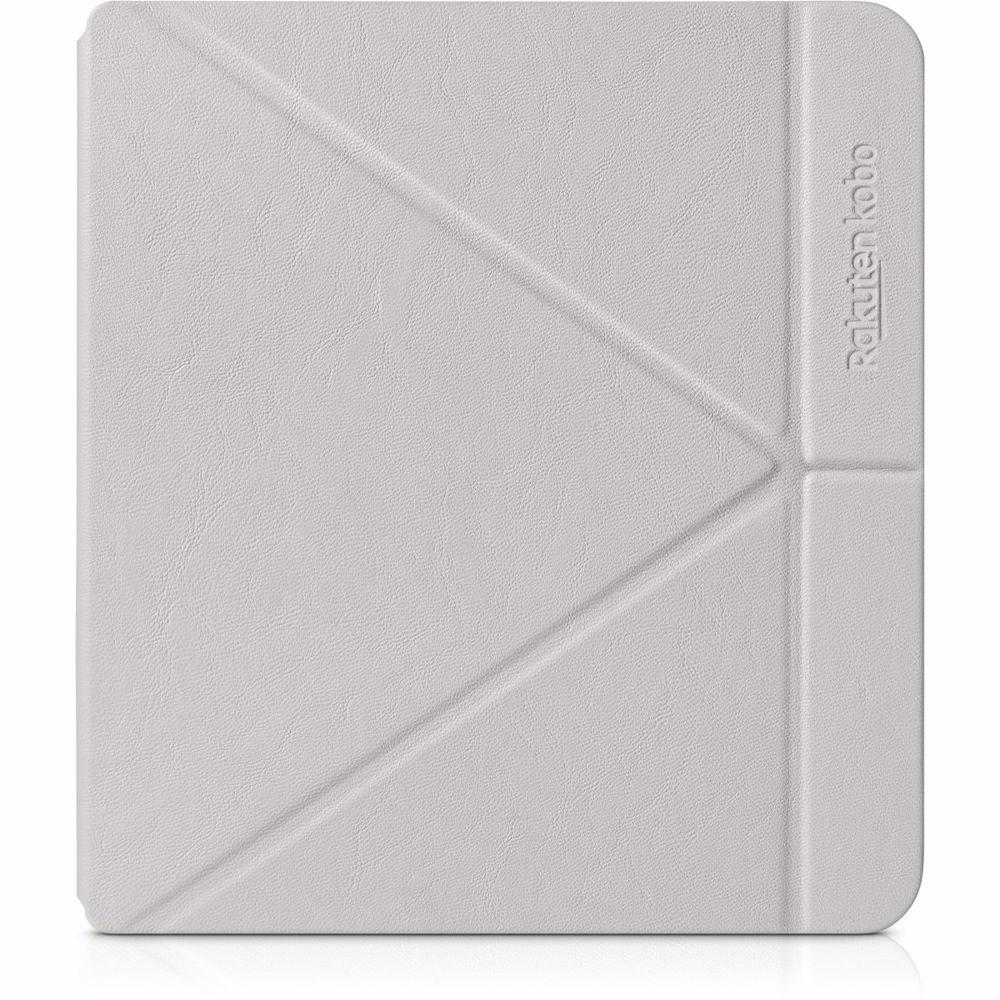 Kobo e-reader beschermhoes Libra H2O Sleepcover (Grijs)