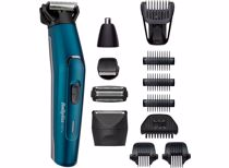 BaByliss multigroom Japanese Steel MT890E