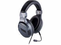 Bigben Interactive Stereo Gaming Headset V3 PS4 (Titanium)