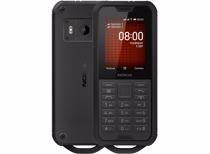 Nokia smartphone 800 Tough Dual Sim (Zwart)