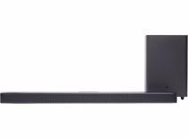JBL soundbar Bar 2.1 Deep Bass (Zwart)