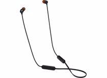 JBL in-ear hoofdtelefoon TUNE 115BT (Zwart)