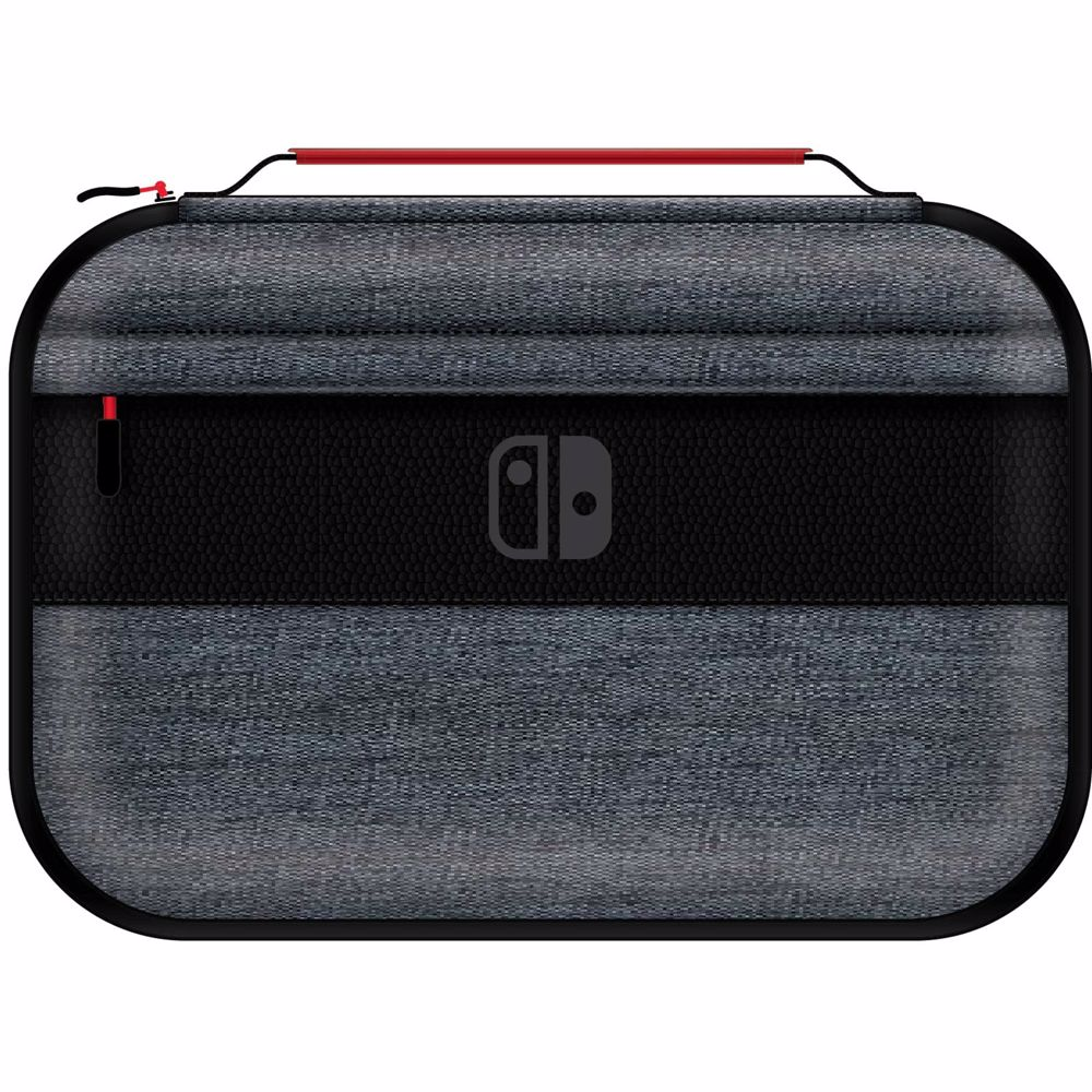 PDP Commuter Case - Elite Edition (Switch/Lite)
