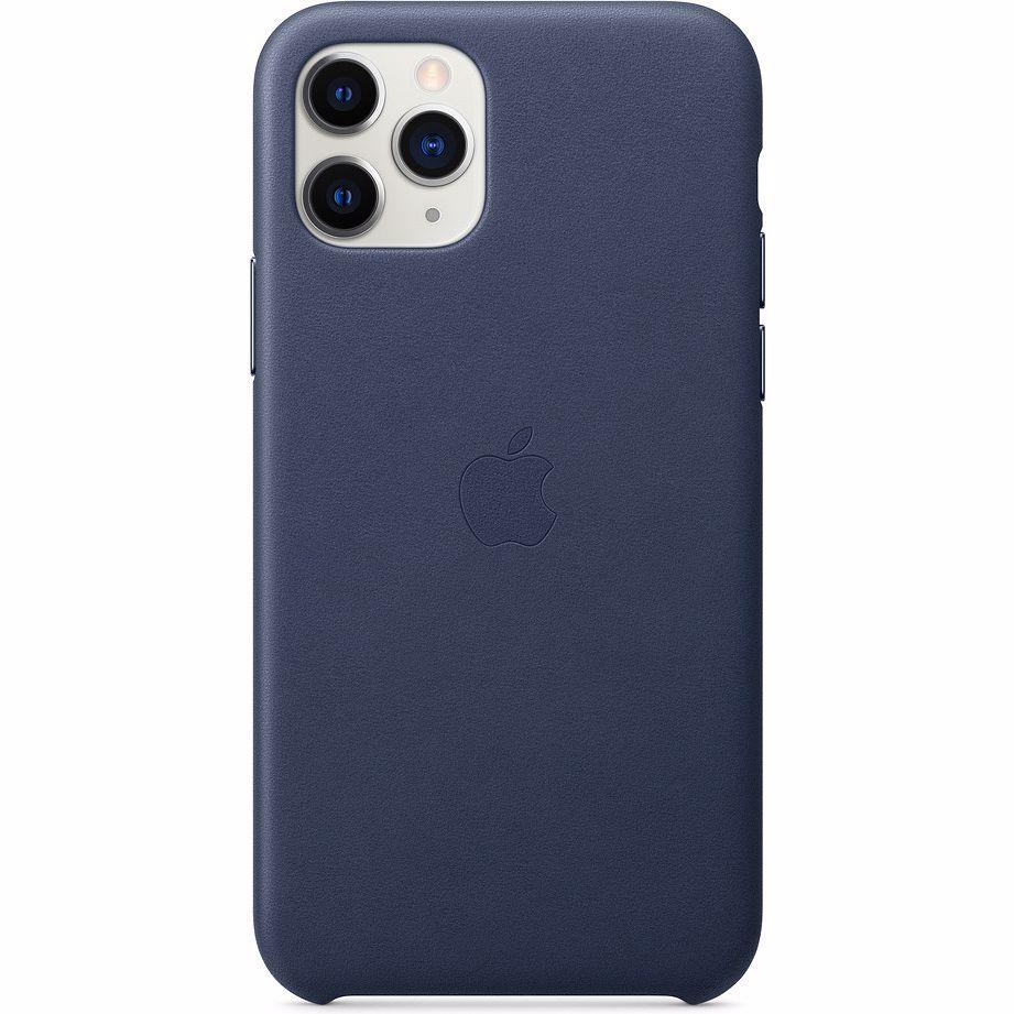 Apple telefoonhoesje iPhone 11 Pro (Blauw)