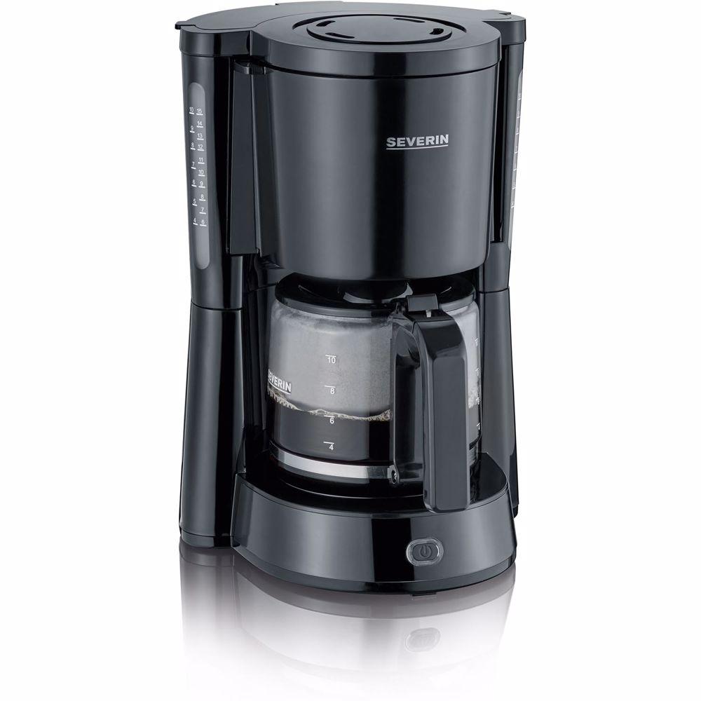 Severin koffiezetapparaat KA 4815