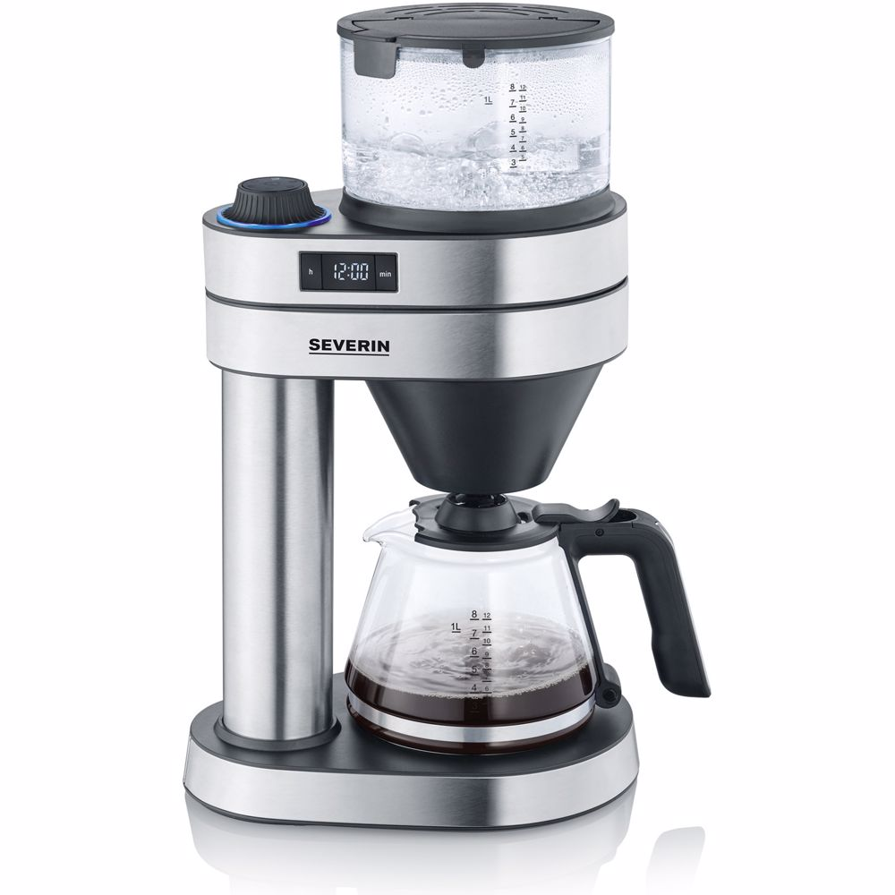 Severin koffiezetapparaat KA 5760