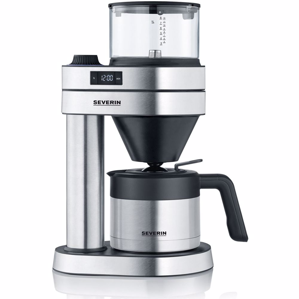 Severin koffiezetapparaat Caprice KA 5761