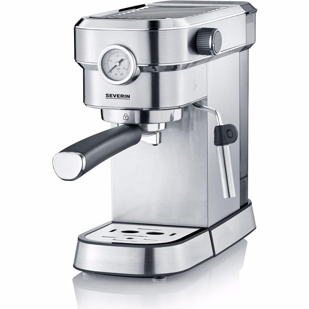 Severin espresso apparaat Espresa Plus KA 5995