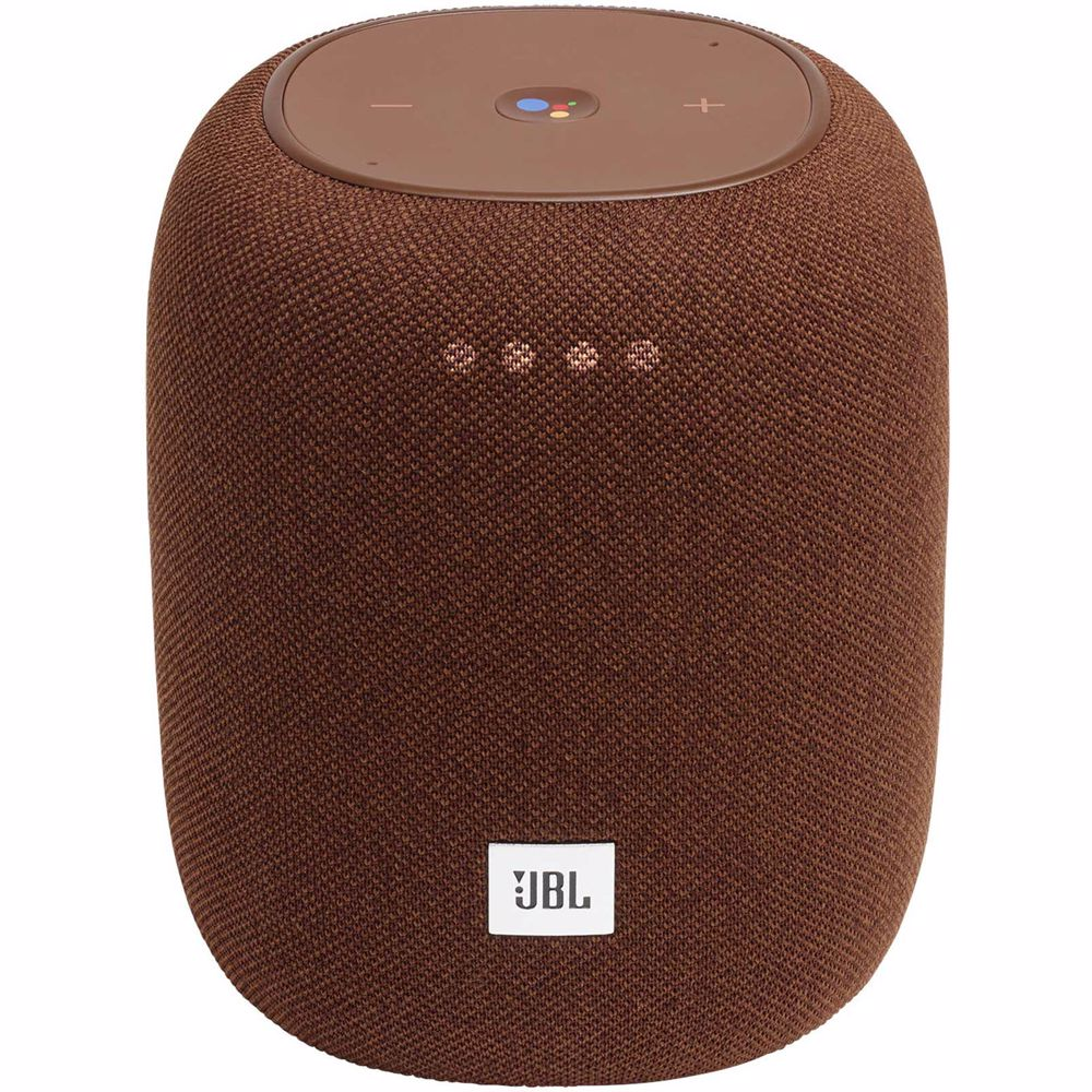 JBL draadloze speaker Link Music (Bruin)