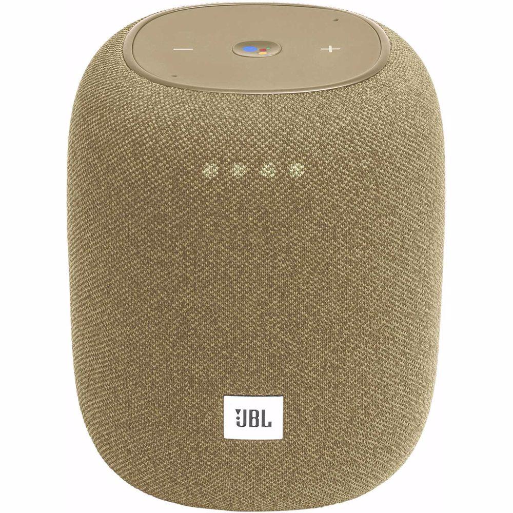 JBL draadloze speaker Link Music (Geel)