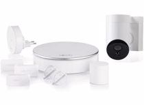 Somfy Home Alarm + Outdoor Camera (Bundel)