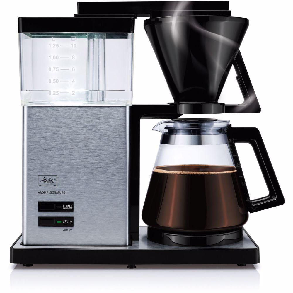 Melitta koffiezetapparaat AromaSignature