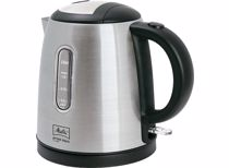 Melitta waterkoker Prime Aqua Mini Top